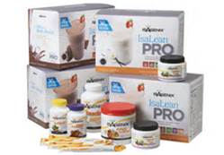Isagenix 30-Day Program with IsaLean® Pro Shake